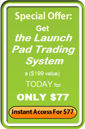 Forex strategy secrets launch pad